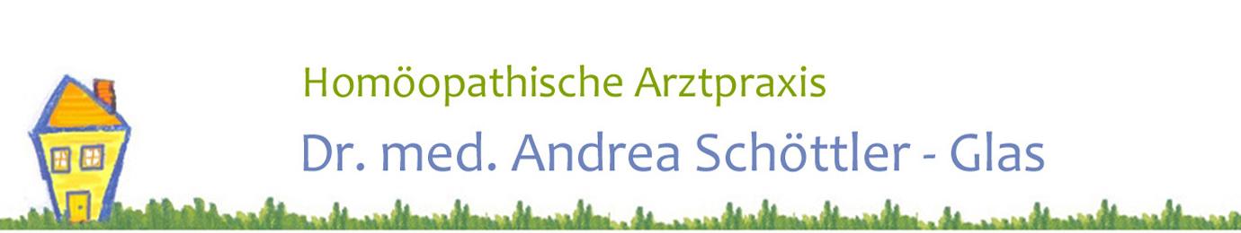 Logo von Dr. med. Andrea Schöttler-Glas